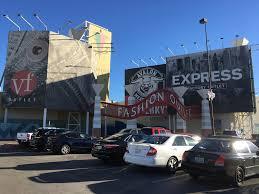 Designer Mall In Las Vegas Fashion Outlets Of Las Vegas Wikipedia