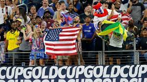 USA meets Mexico in CONCACAF Gold Cup ...