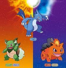 Alolan Kanto Starters Evolutions By Sonicknight007 On