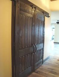 barn doors with clavos - Google Search