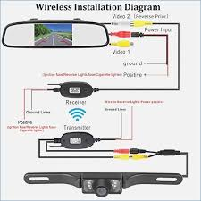 leekooluu backup camera wiring diagram buildabiz me Backup Camera Wireless Keyless King at Wiring Diagram For Wireless Backup Camera