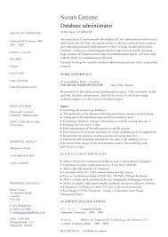 Different Resume Templates Mesmerizing Network Administrator Resume Template Sample Best Of Systems Entry