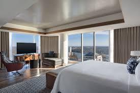 Marriott Two Bedroom Suite Luxury Presidential Hotel Rooms And Suites In Austin Tx