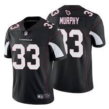 Arizona Cardinals Light Up Sweater Byron Murphy Arizona Cardinals Vapor Untouchable Limited