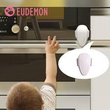 Eudemon Baby Oven Door Lock For Kitchen Child Safety Locks Children