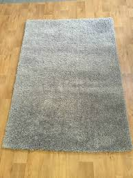 bloom light grey rug