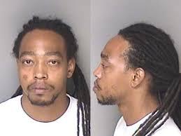Tyrone McGill Cocaine DWI Passenger Flee ACC Property Damage ...