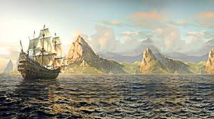 Charting A Course Sailing True North Charting Your Course In The Treacherous Seas Of