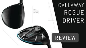 Callaway Rogue Draw Does The Draw Really Work