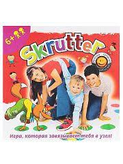 <b>Настольная игра</b> Кто Я? маленькая HIM-02-01 <b>Danko Toys</b> ...