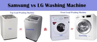 lg vs samsung washer.  Washer Samsung Vs LG Washing Machine Comparison Intended Lg Vs Washer ReviewSellers