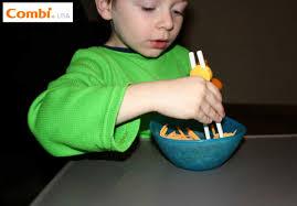 Đũa Tập Ăn Combi Có Hộp - cho bé, cho trẻ em giá rẻ, giảm giá tại tp hcm