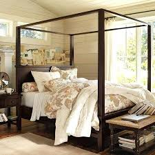 Bed With Posts 4 Post Canopy For Sale – Pages House Nice Best