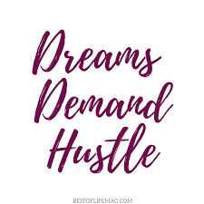Hustle Quotes Custom 48 Hustle Quotes For Women Woman Boss Quotes Best Of Life Magazine