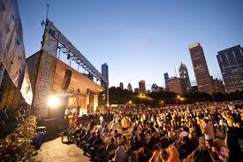 June 2018 Events Calendar For Things To Do In Chicago