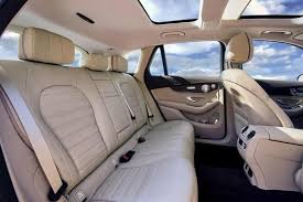 Choose the desired trim / style from the dropdown list to see the corresponding dimensions. Mercedes Glc Class Passenger Seats Roof Mercedes Benz Glc 2019 Exterior Interior Design Mercedes Benz Glc Compact Suv Benz