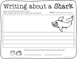 best informative writing common core images  writing about ocean animals