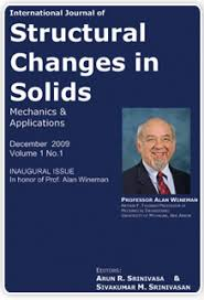 Vol. 1 No. 1 (2009): Inaugural Issue :: In honor of Prof. Alan ...