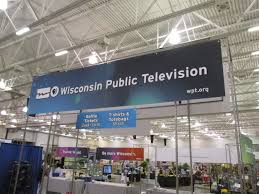 this past weekend was the wisconsin public television wpt garden expo at the alliant center exhibition hall in madison wi our booth two photos directly