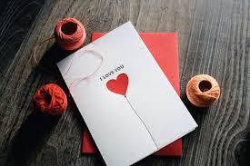 handmade valentine s day card round up ideas