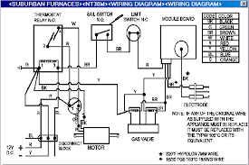 fridge thermostat wiring diagram wirdig furnace wiring diagram for rv suburban furnace wiring diagram