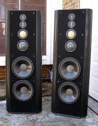 infinity kappa speakers. infinity kappa speakers a
