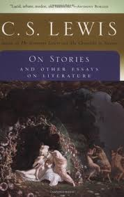 on stories and other essays on literature by c s lewis