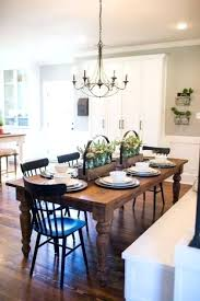 kitchen table chandeliers farmhouse kitchen table chandelier dining table with settee transitional kitchen u comfortable room