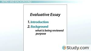 easy evaluation essay topics how to write a summary analysis and  easy evaluation