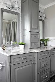 custom bathroom cabinet ideas.  Ideas 25 Beautiful Gray Bathrooms  Pinterest Custom Cabinetry  Vanities And Storage For Bathroom Cabinet Ideas C