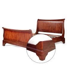 Sleigh Bedroom Furniture Antoinette French Style Sleigh Bedroom Furniture Crown French