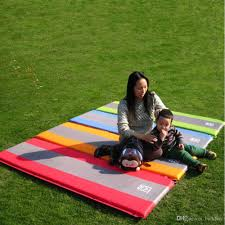 foam camping mattress. Aotu At6202 Self Inflate Foam Sleeping Mat Camping Mattress Air Bed Double Single Roll Up Wholesale Outdoor Sofa Furniture Cushions From Bulkbuy,