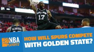 NBA Playoffs 2017: Warriors thrash the Spurs in Game 2: 3 takeaways