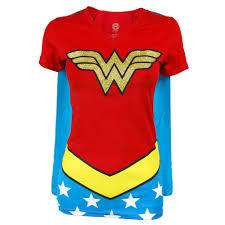 superhero tee shirts with cape