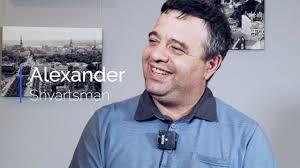 Riga Open 2019: interview with Alexander Shvartsman - YouTube