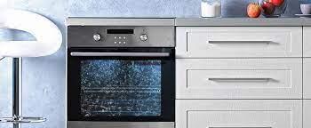 why oven door glasses shatter repair