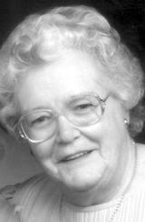 """Elizabeth Lucretia """"Betty"""" Lininger Rollins (1927-2010) - Find A ..."""