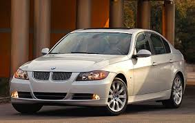 BMW Convertible 06 bmw 325i price : 2006 BMW 3 Series - Information and photos - ZombieDrive