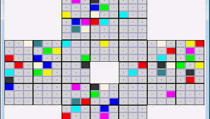 Color Sudoku Windows 10 Download