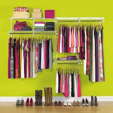 4 8 ft original configurations closet kits