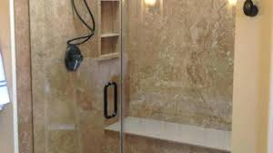 how to turn a bathtub into a shower nice looking turn bathtub into shower home decor