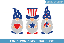80 best 4th of july captions for every patriotic photo you post on instagram. Patriotic Gnomes Svg 4th Of July Gnomes 712283 Cut Files Design Bundles