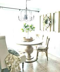 breakfast nook tables round dining table decor best ideas on room set canada breakf