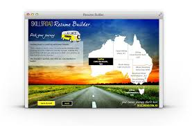Australian Resume Builder Resumes And Cover Letters A Few Tips Skillsroad