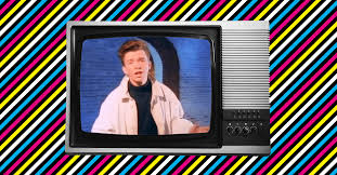 Chart Topping Single From Damn Rick Astleys Rise From Tea Boy To Chart Topping Pop Star