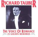The Voice Of Romance 25 Golden Memories