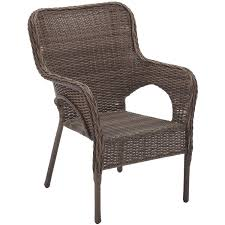 wilson and fisher patio furniture woven outdoor furniture rattan table and chairs round wicker couch