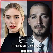 Pieces of a Woman – Encore Film
