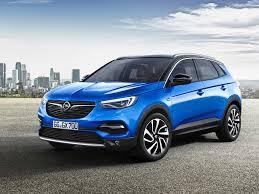 Кроссовер Opel и ещё 6 новинок российского рынка (цены ...