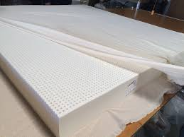 all latexpedic mattresses are made with all talalay latex are completely reversible quilted on both sides zipper or handles and come in your choice of